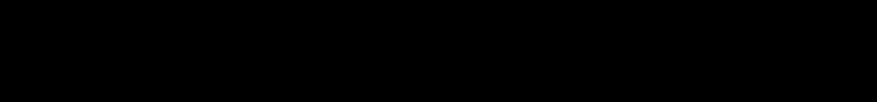 ロゴタイプ(文字)デザイン制作料金の目安 100,000円